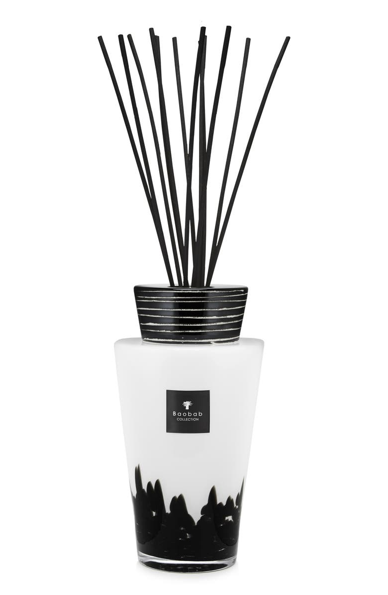 BAOBAB COLLECTION Feathers Fragrance Diffuser, Main, color, FEATHERS- 5 LITER
