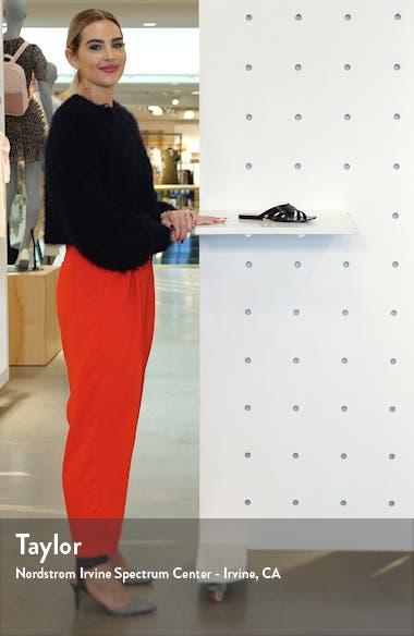 Amarra Slide Sandal, sales video thumbnail