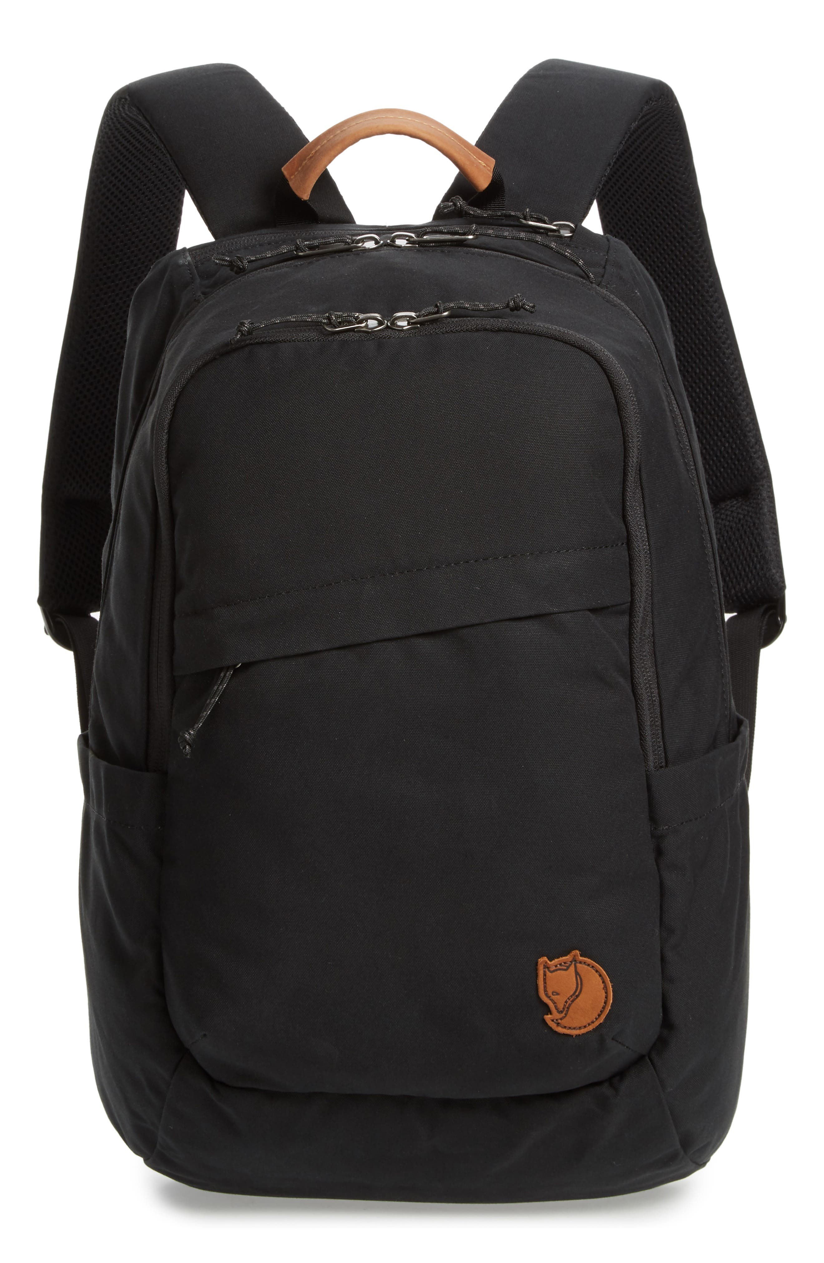 ,                             Räven 20L Backpack,                             Main thumbnail 1, color,                             BLACK