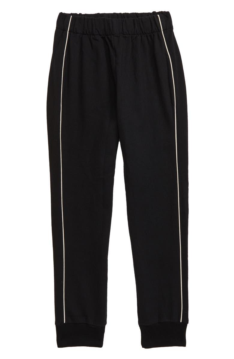 JOAH LOVE Track Pants, Main, color, 001