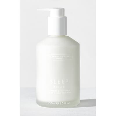The White Company Sleep Hand & Body Balm