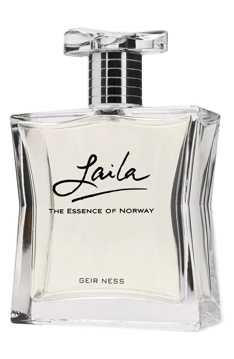 LAILA Eau de Parfum, Main, color, NO COLOR
