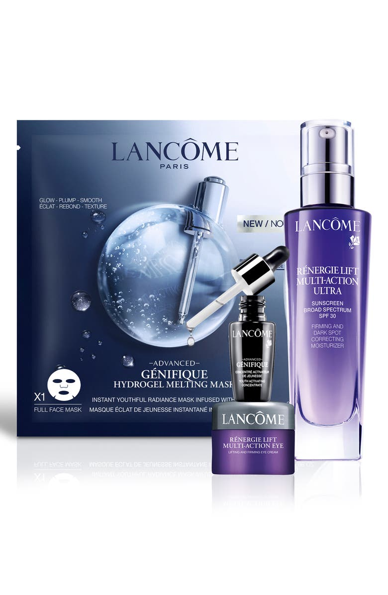 LANCÔME Rénergie Lift Multi-Action Set, Main, color, 000
