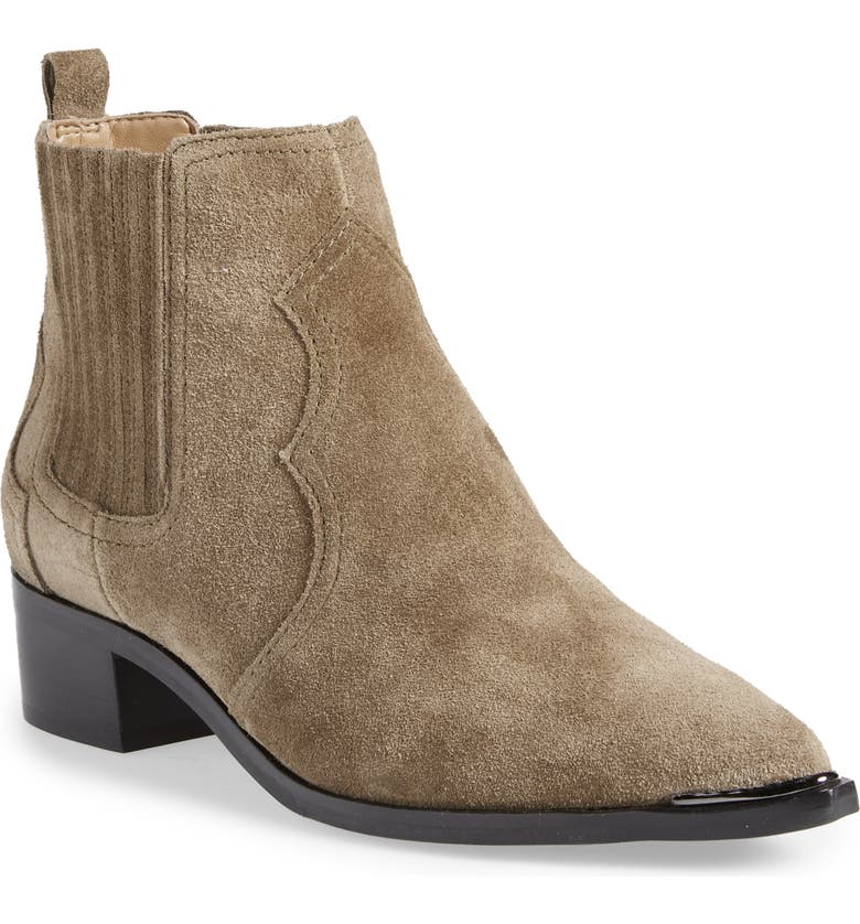 MARC FISHER LTD Yohani Bootie, Main, color, 250
