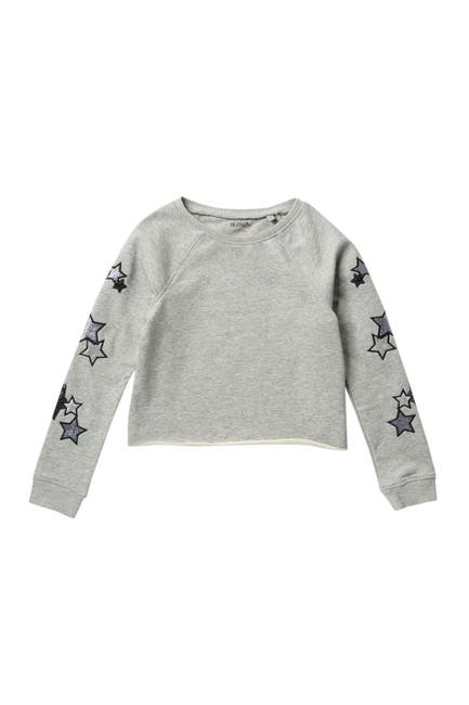 Image of HUDSON Jeans Bright Star Sweater