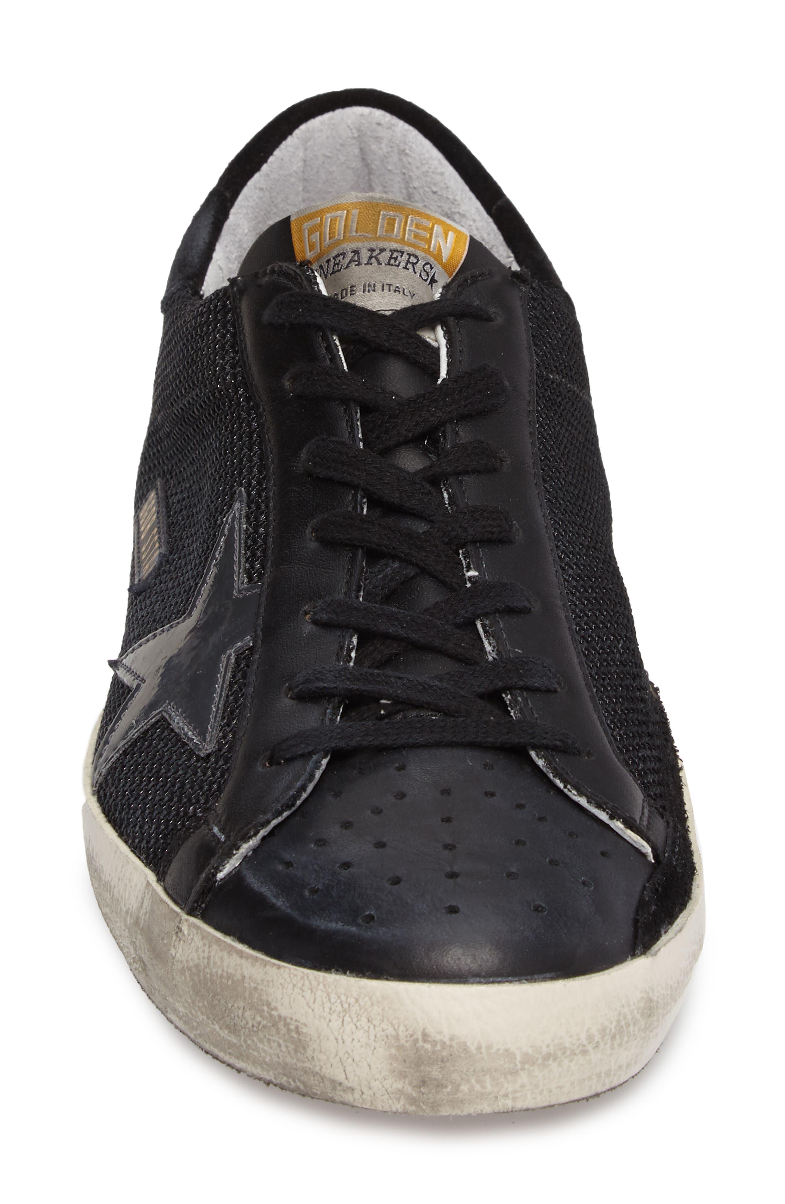 ,                             'Superstar' Sneaker,                             Alternate thumbnail 100, color,                             005