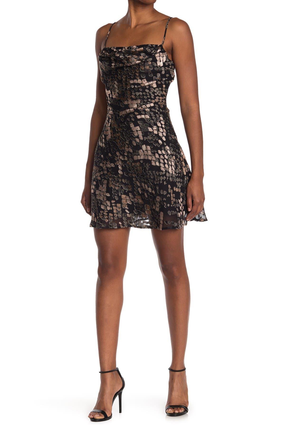 Image of ASTR the Label Lark Dress