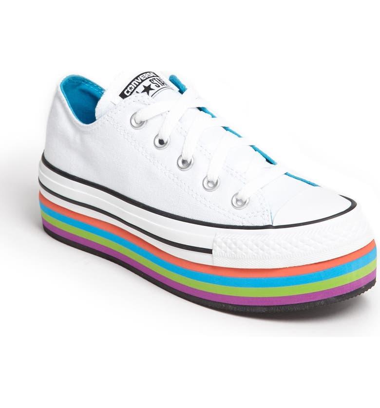 Chuck Taylor® All Star® Platform Sneaker