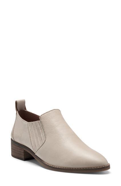 Image of Lucky Brand Lenci Bootie