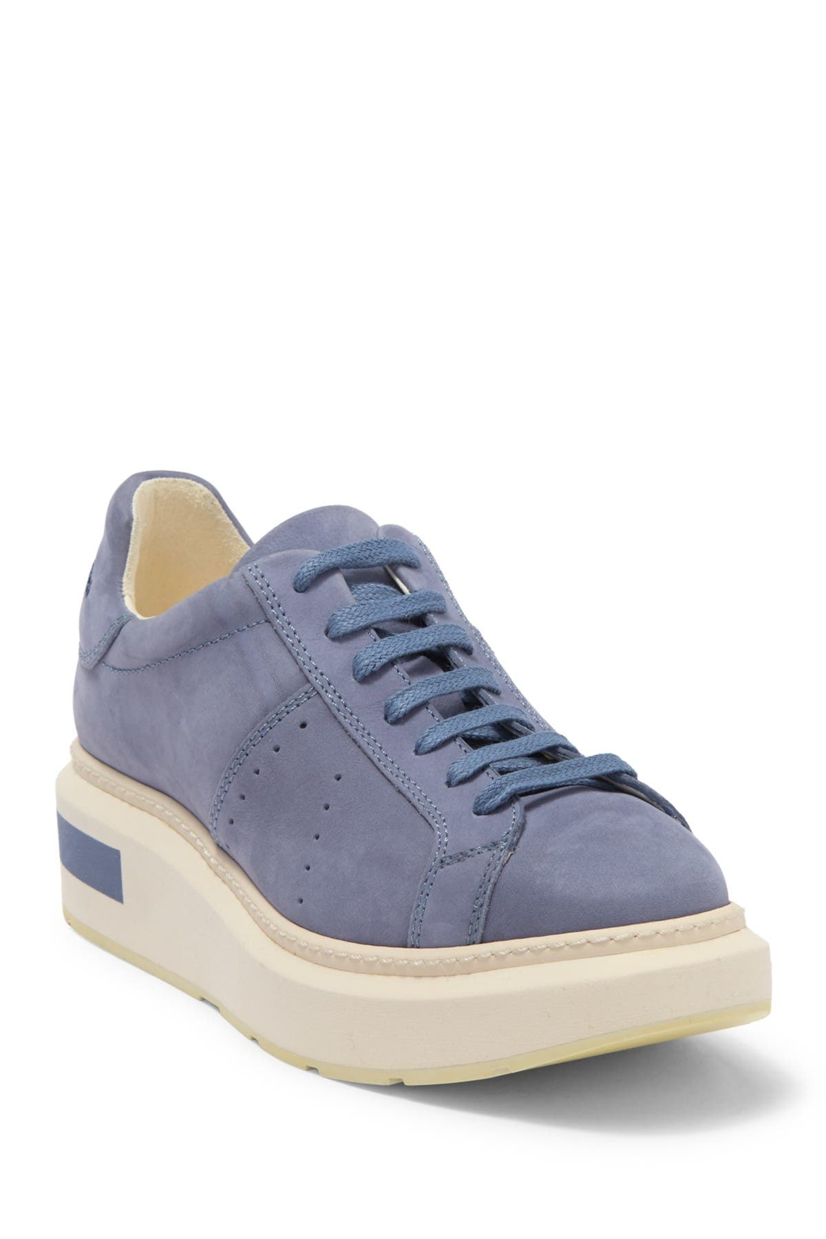 Image of Paloma Barcelo Etna Platform Sneaker