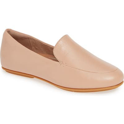 Fitflop Lena Loafer, Beige