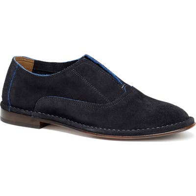 Trask Avery Oxford Flat, Blue