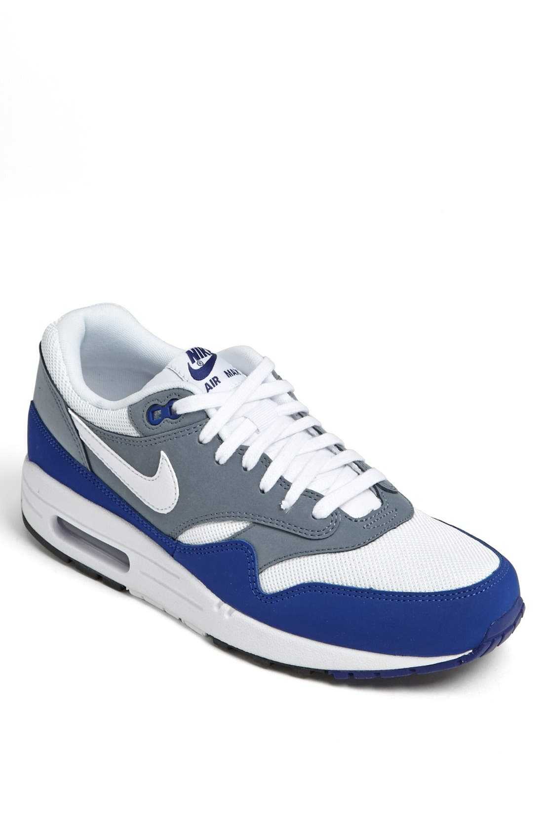 ,                             'Air Max 1 Essential' Sneaker,                             Main thumbnail 109, color,                             414