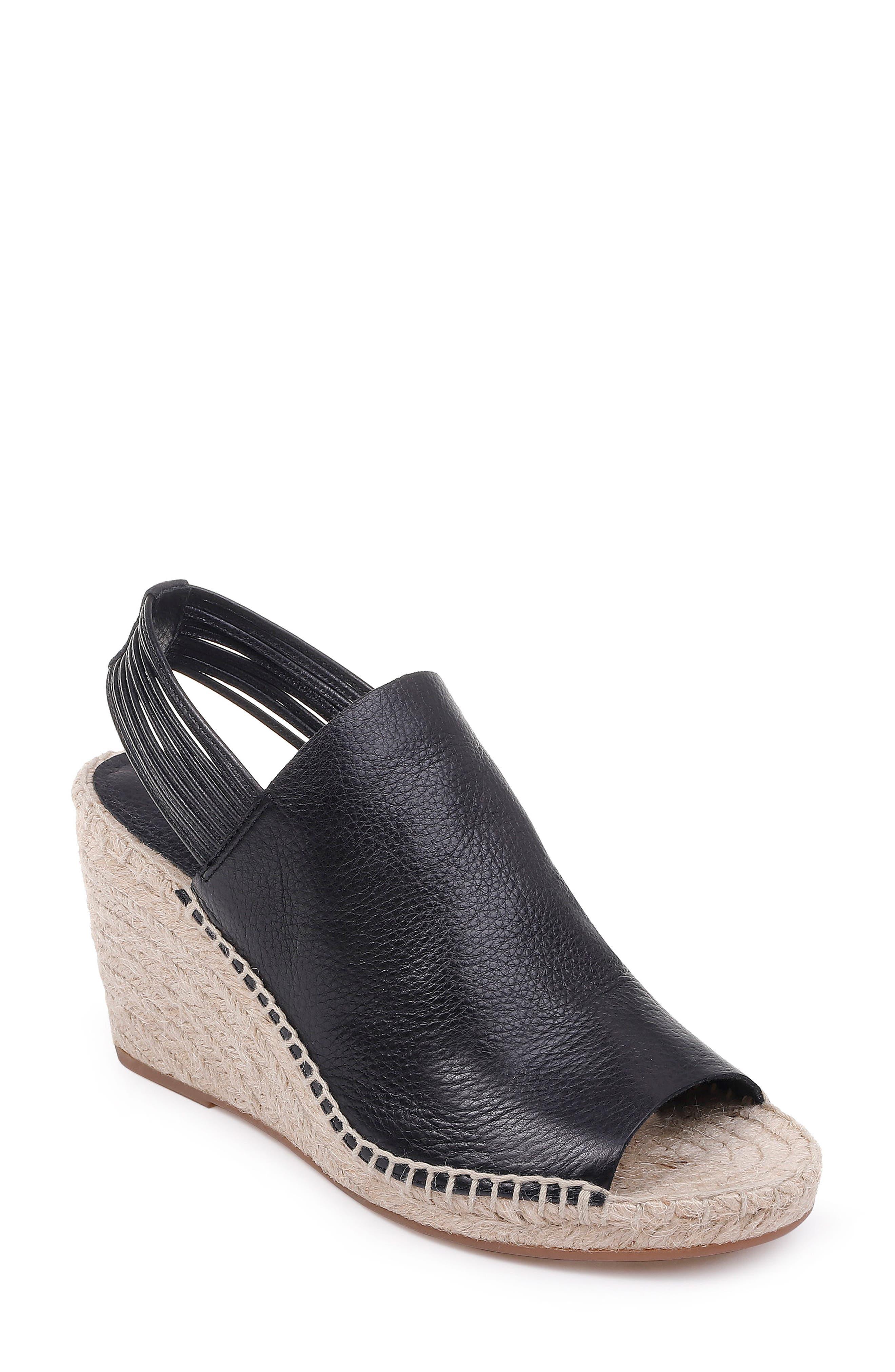 Splendid Simon Espadrille Wedge Sandal