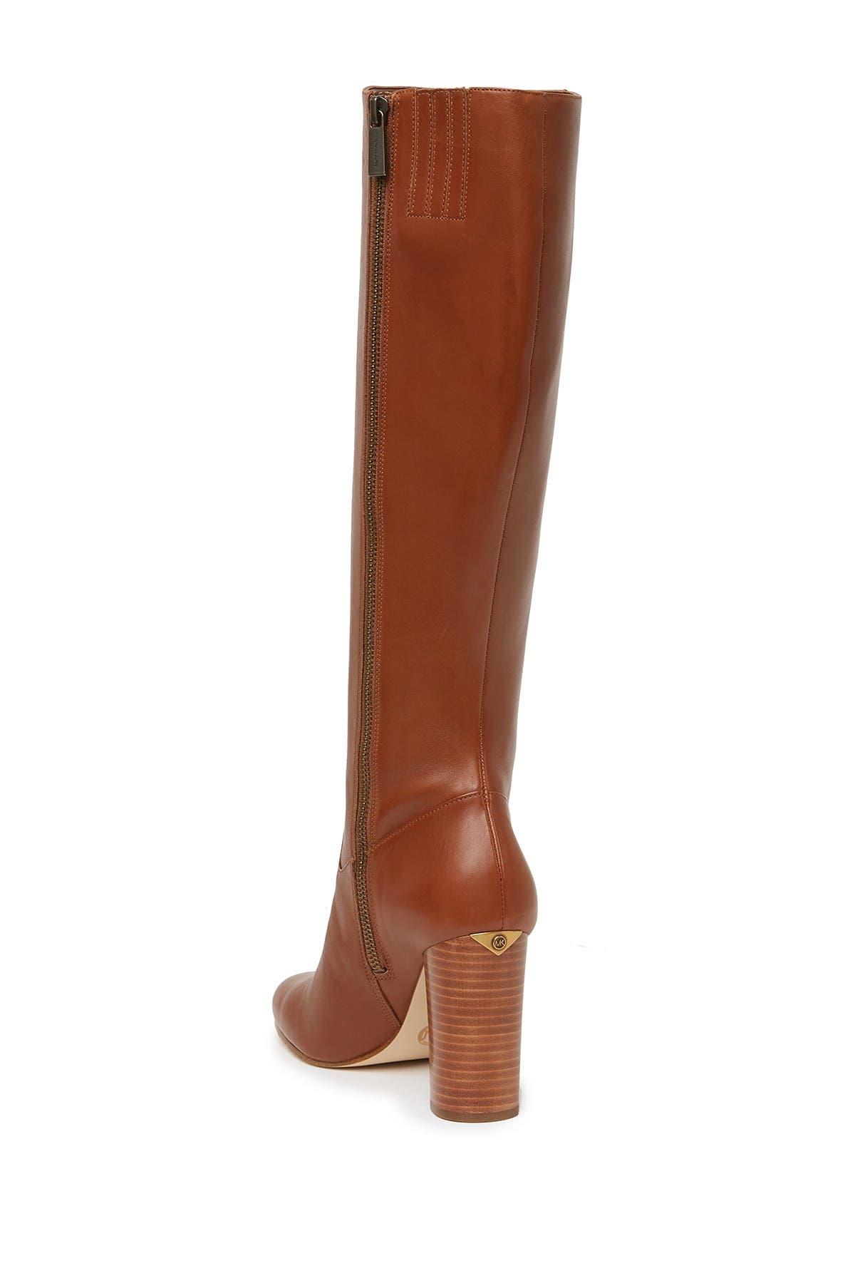 Image of MICHAEL Michael Kors Lottie Knee High Boot