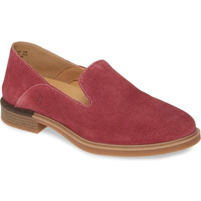 Hush Puppies Bailey Loafer, Pink