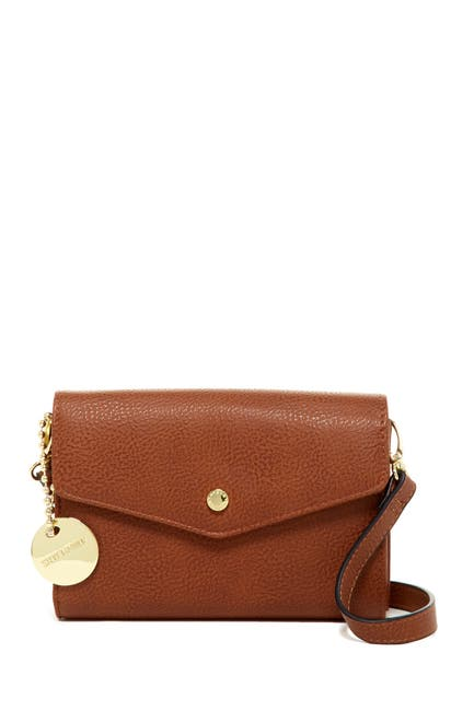 Image of Steve Madden Honest Flap Crossbody