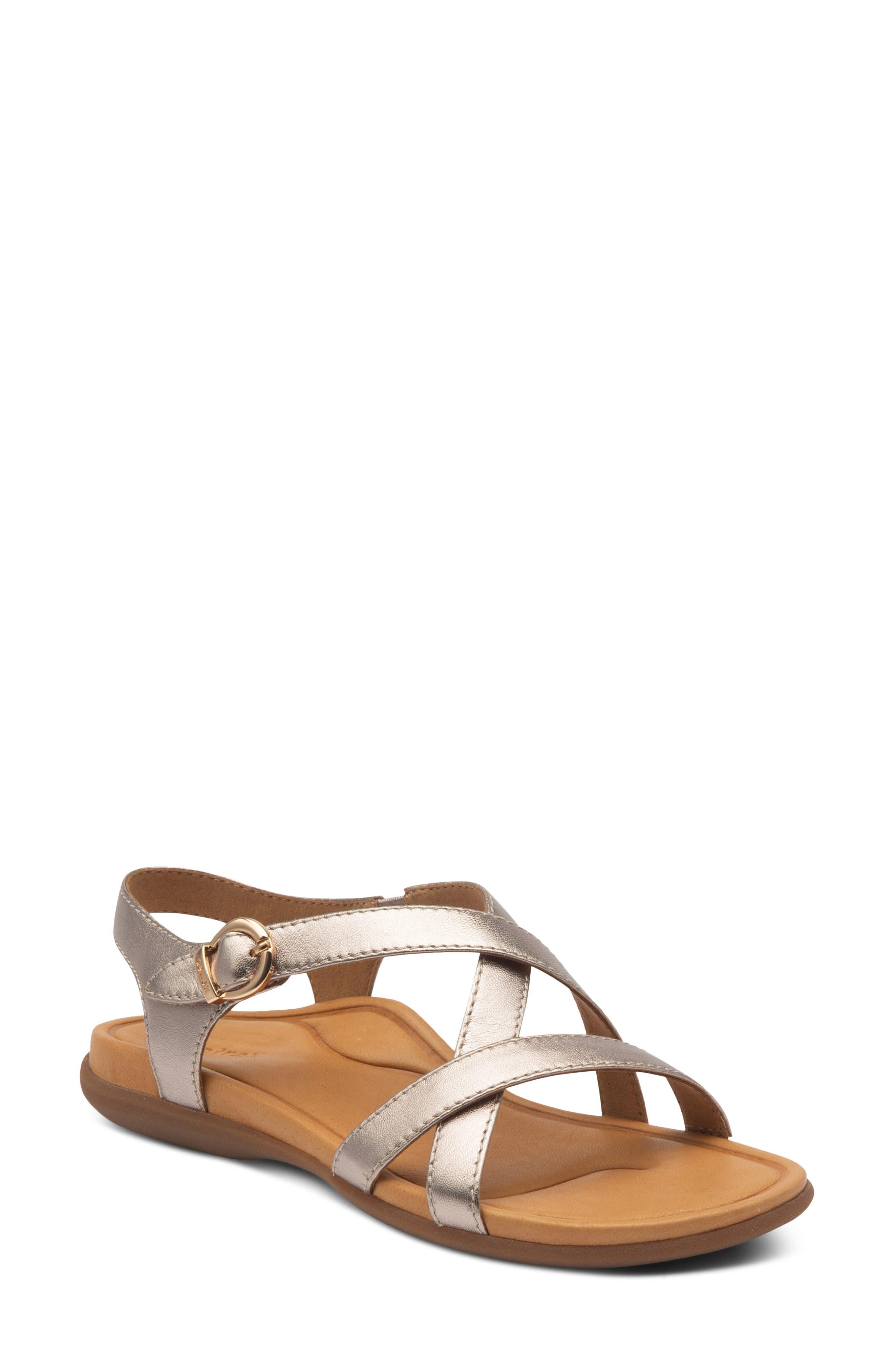 Penny Strappy Sandal