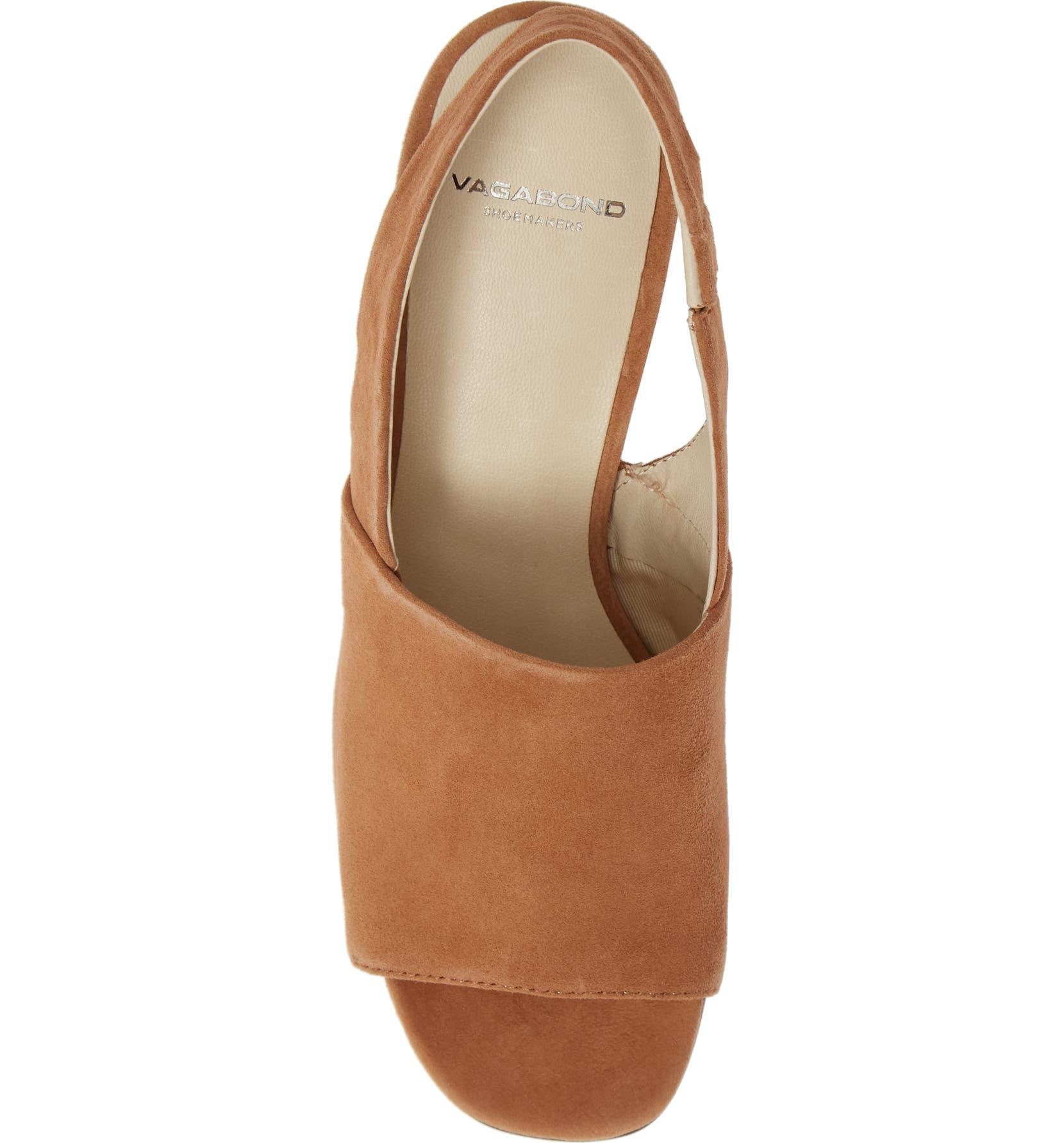415c6294fe Vagabond Shoemakers Elena Slingback Sandal (Women) | Nordstrom