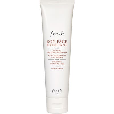 Fresh Soy Face Exfoliant