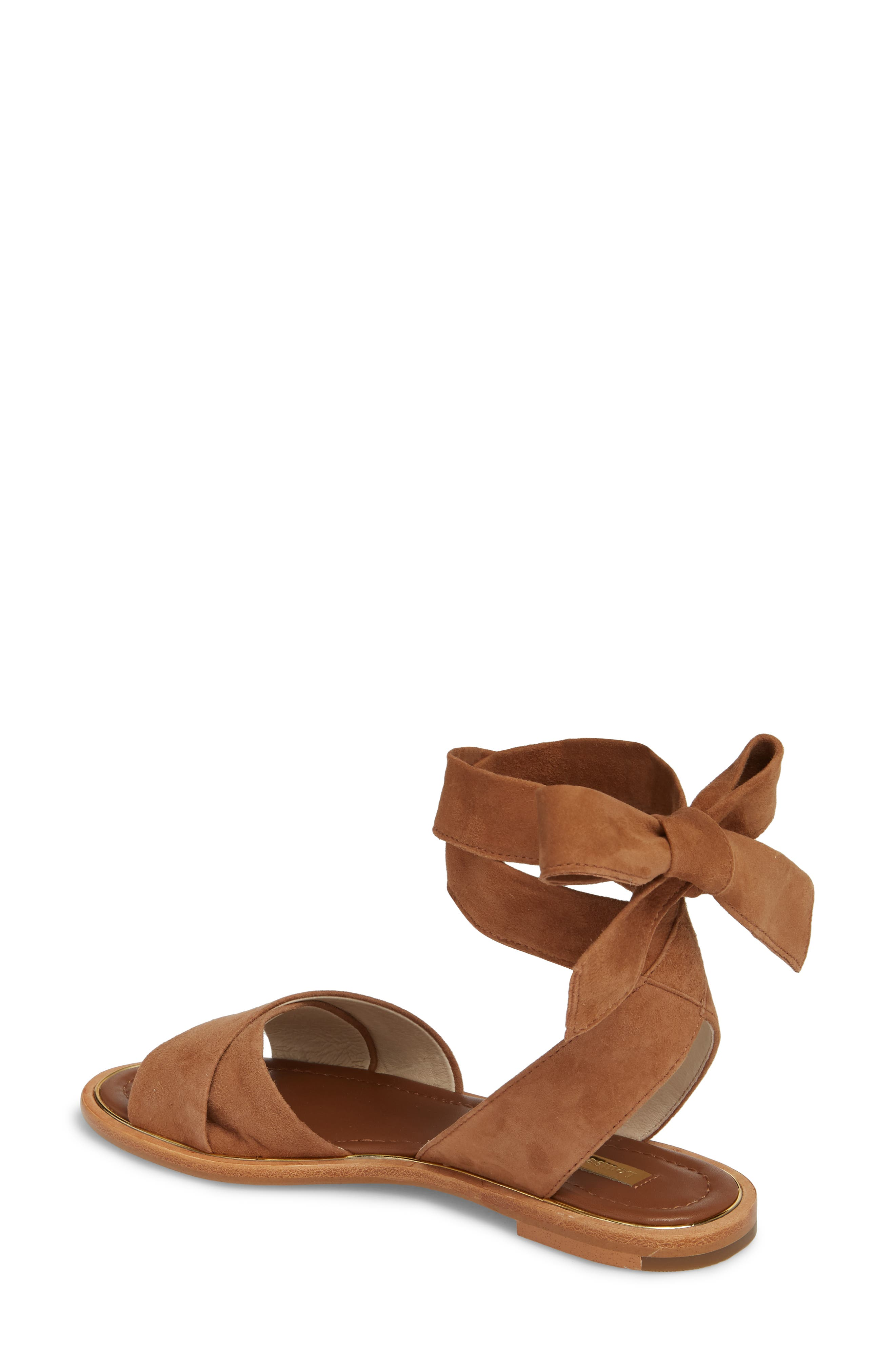 ,                             Biglia Ankle Wrap Sandal,                             Alternate thumbnail 8, color,                             241