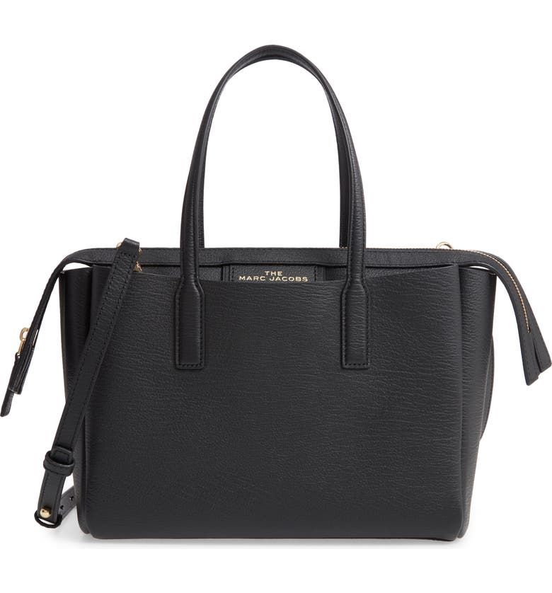 Marc Jacobs The Protegé Mini Leather Tote | Nordstrom