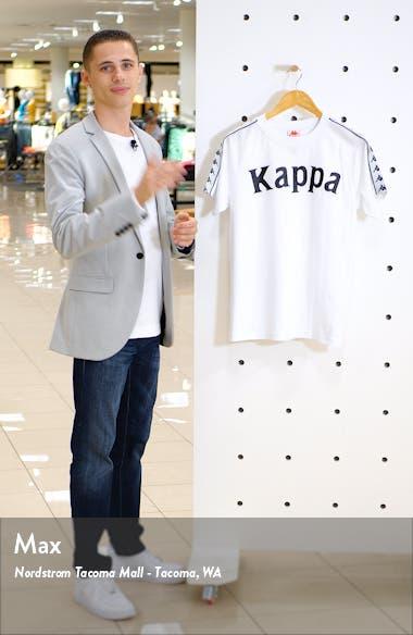 Active Banda Balima Cotton Crewneck T-Shirt, sales video thumbnail