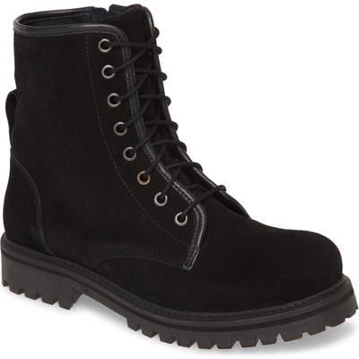 Matisse No Fly Combat Boot, Black