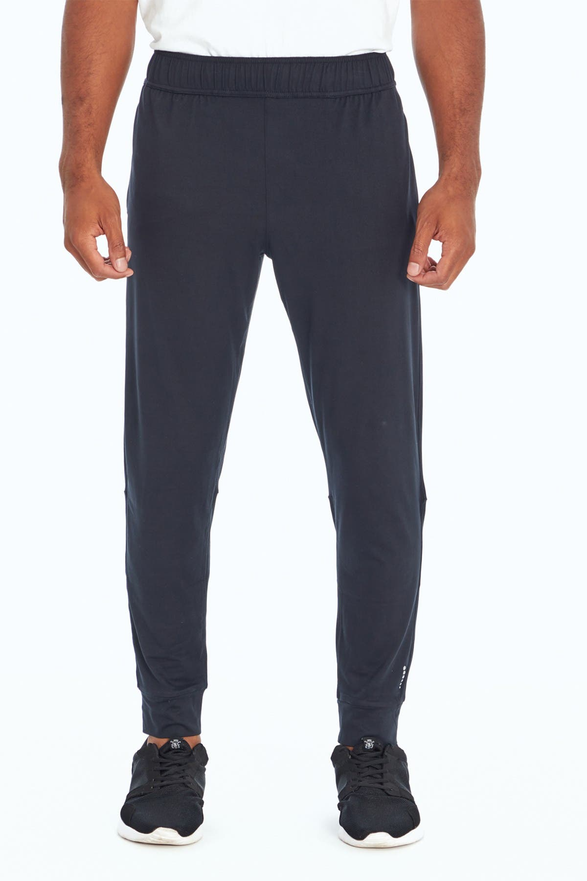 Image of The Balance Collection Clive Cozy Jersey Joggers