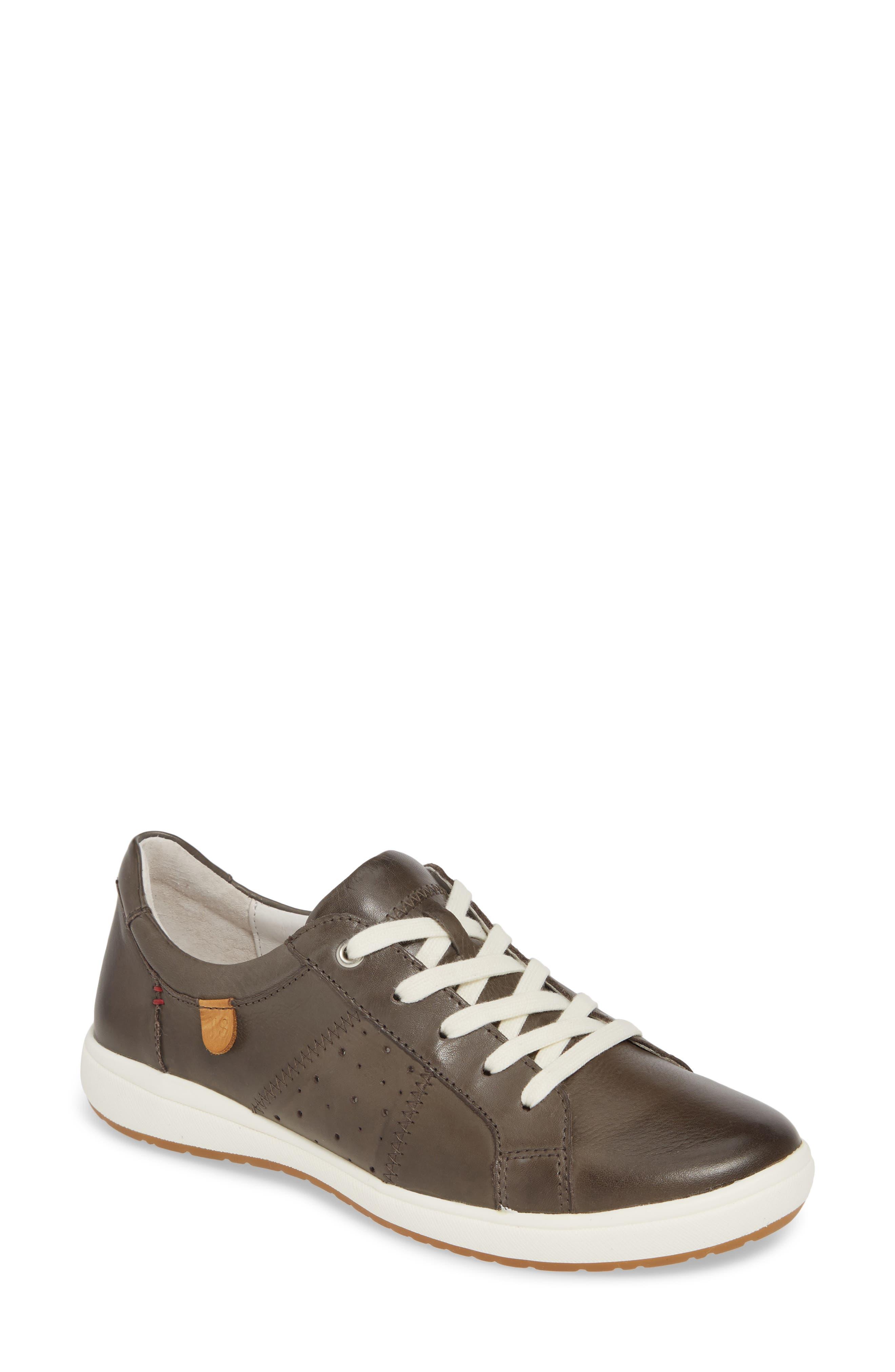 Josef Seibel Caren 01 Sneaker, Grey