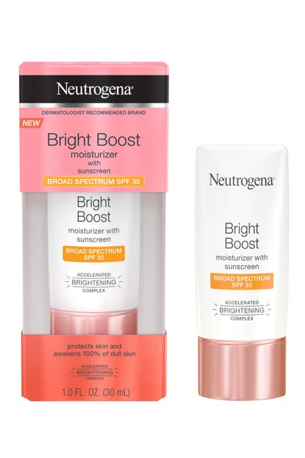 Image of Neutrogena Bright Boost