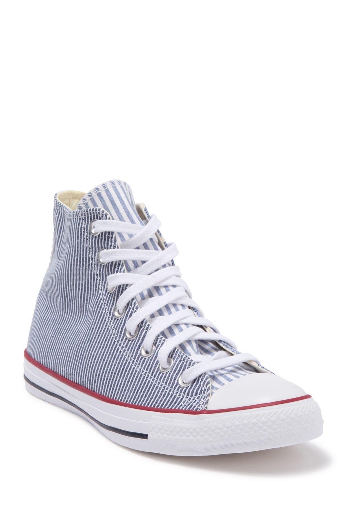 Image of Converse Chuck Taylor All Star Hi Top Sneaker