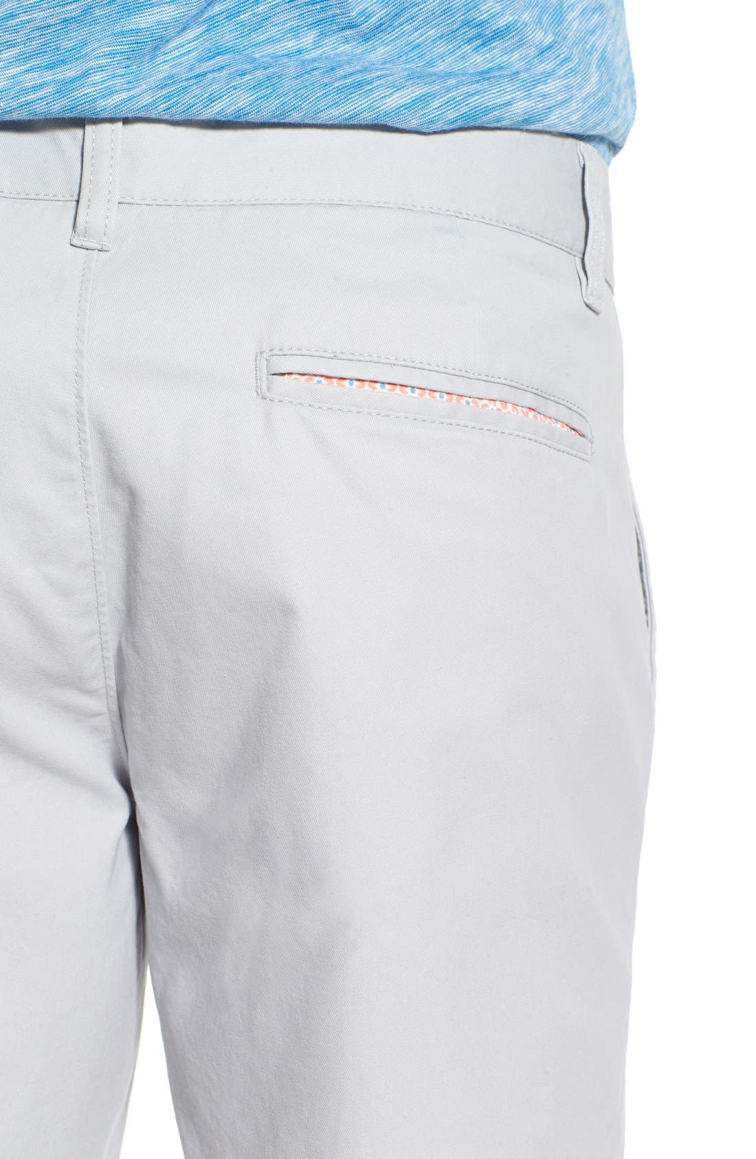 ,                             Washed Chino Shorts,                             Alternate thumbnail 18, color,                             025