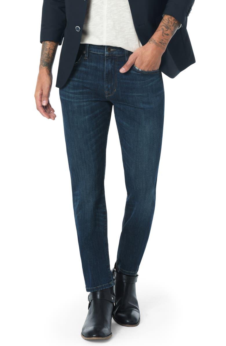 JOE'S The Asher Slim Fit Jeans, Main, color, DODSON