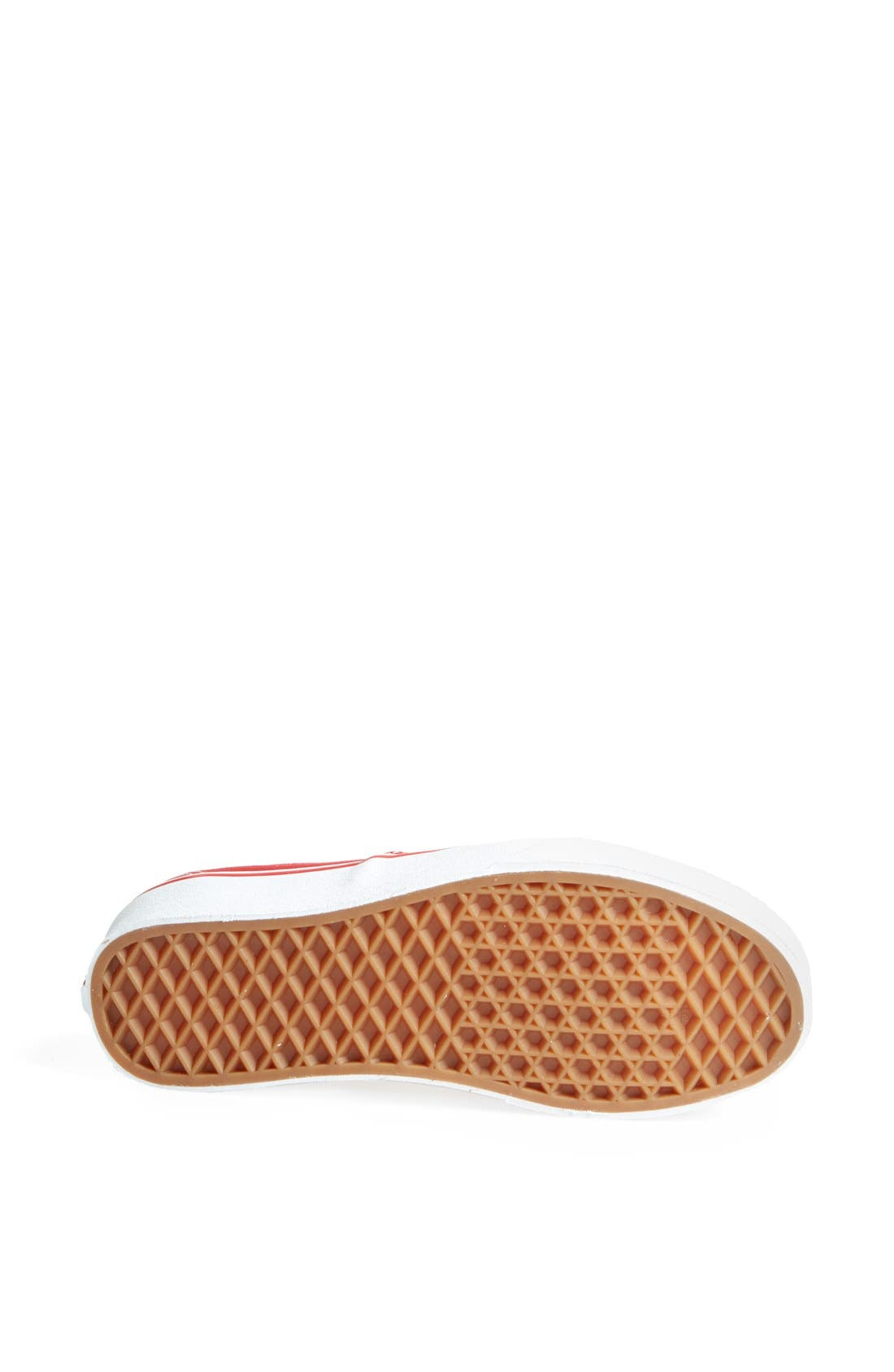 ,                             'Authentic' Sneaker,                             Alternate thumbnail 681, color,                             600
