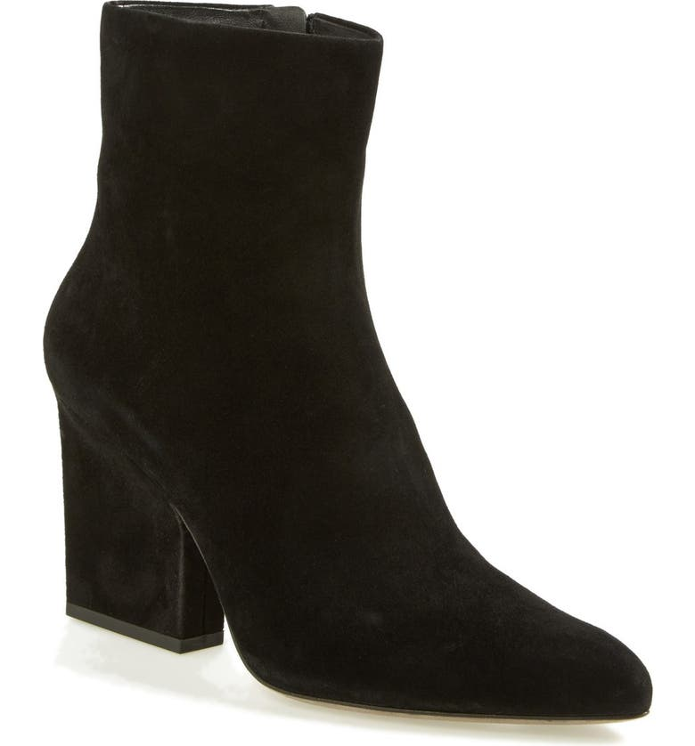 ALEXANDER WANG 'Sunniva' Ankle Bootie, Main, color, 001