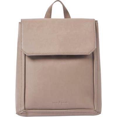 Urban Originals Modernism Vegan Leather Backpack - Grey