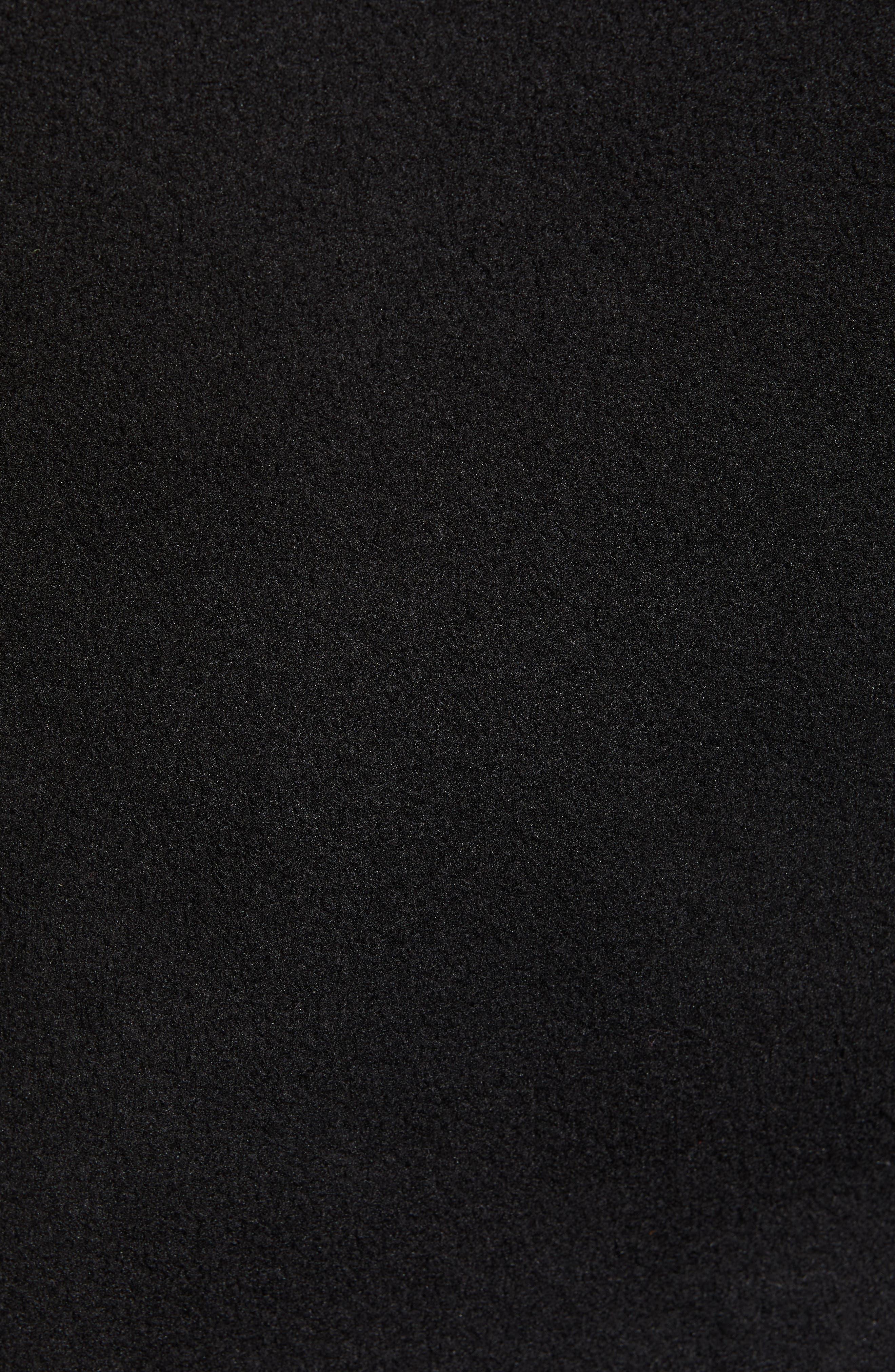 ,                             Booker Maternity Vest,                             Alternate thumbnail 5, color,                             BLACK