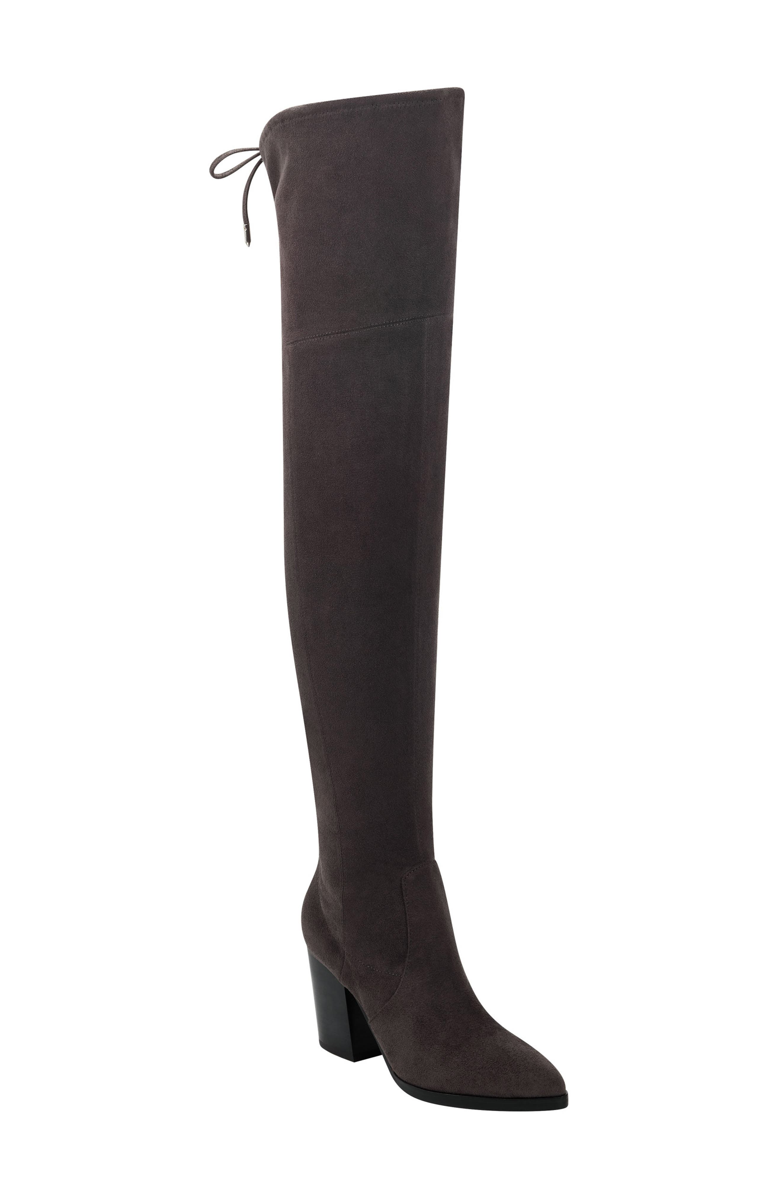 Image of Marc Fisher LTD Arletta Knee High Boot