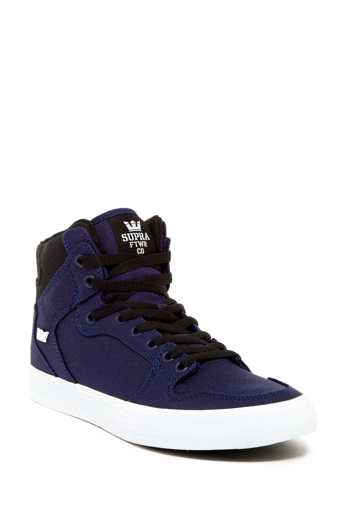 Image of Supra Vaider High-Top Sneaker