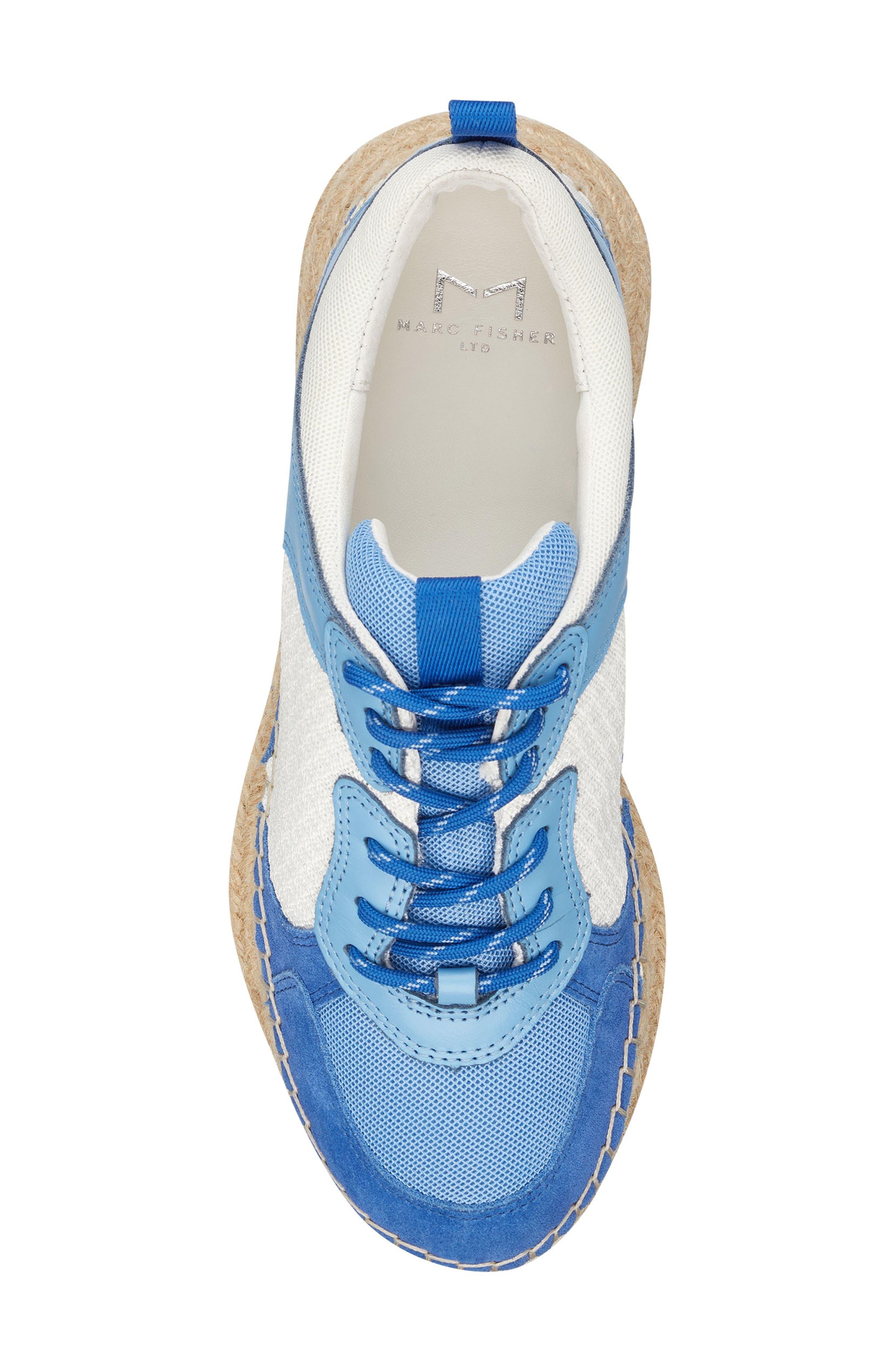,                             Janette Espadrille Sneaker,                             Alternate thumbnail 19, color,                             101