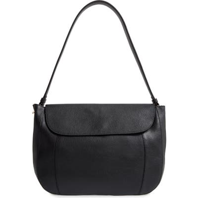 Nordstrom Farah Hobo Bag - Black