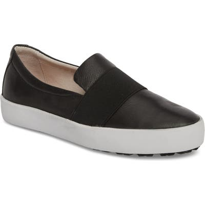 Blackstone Pl99 Slip-On Sneaker, Black