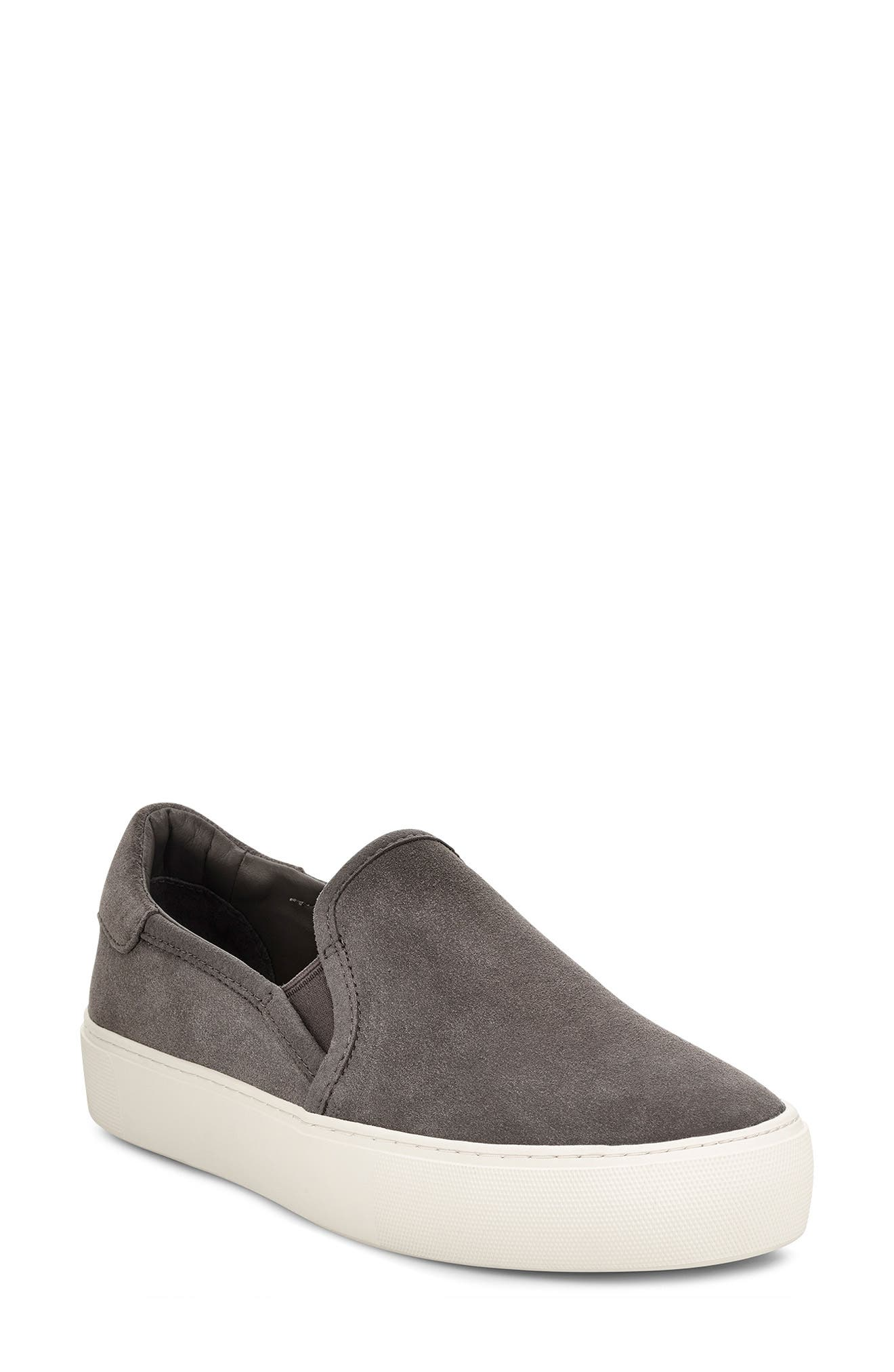UGG® Jass Slip-On Sneaker (Women)