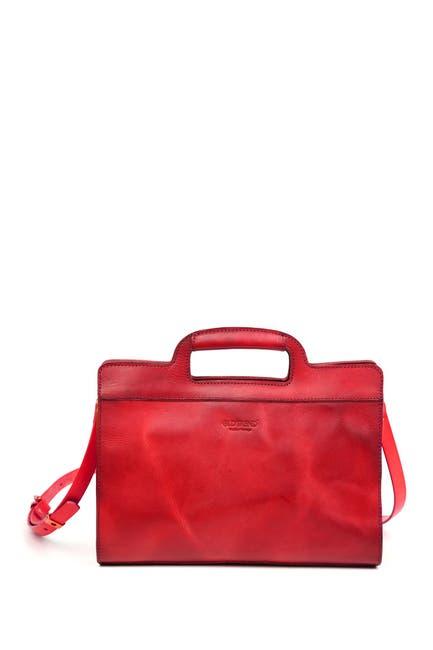 Image of Old Trend Sleek Creek Leather Crossbody Bag