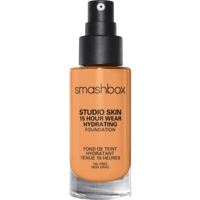 Smashbox Studio Skin 15 Hour Wear Hydrating Foundation - 3.1 Medium Cool Peachy
