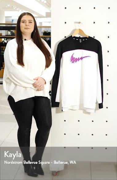 Dri-FIT Long Sleeve T-Shirt, sales video thumbnail