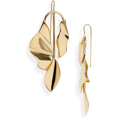 Lizzie Fortunato Golden Coast Earrings