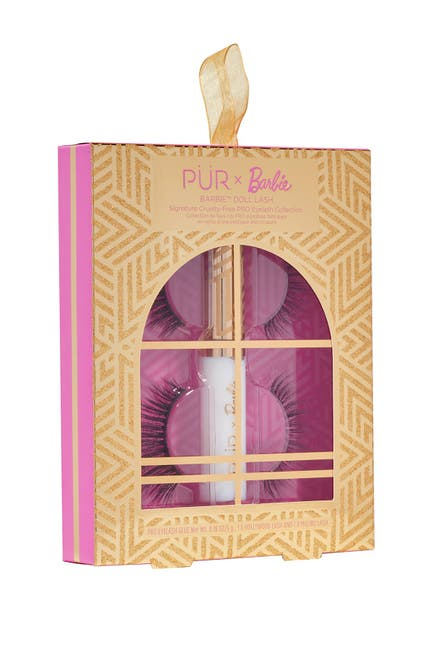 Image of PUR Cosmetics PUR x Barbie Doll Lash Doorbuster