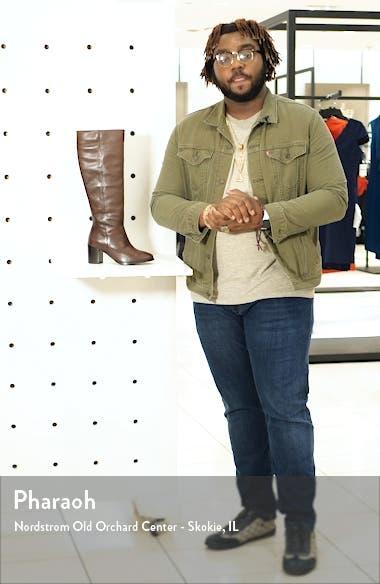 Twist of Fate Tall Boot, sales video thumbnail